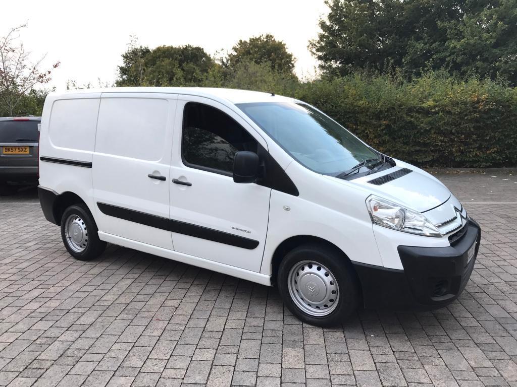 Peugeot Expert I 1995 - 2006 Minivan #8