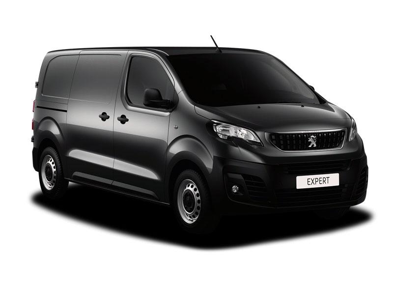 Peugeot Expert II Restyling 2012 - 2016 Minivan #4