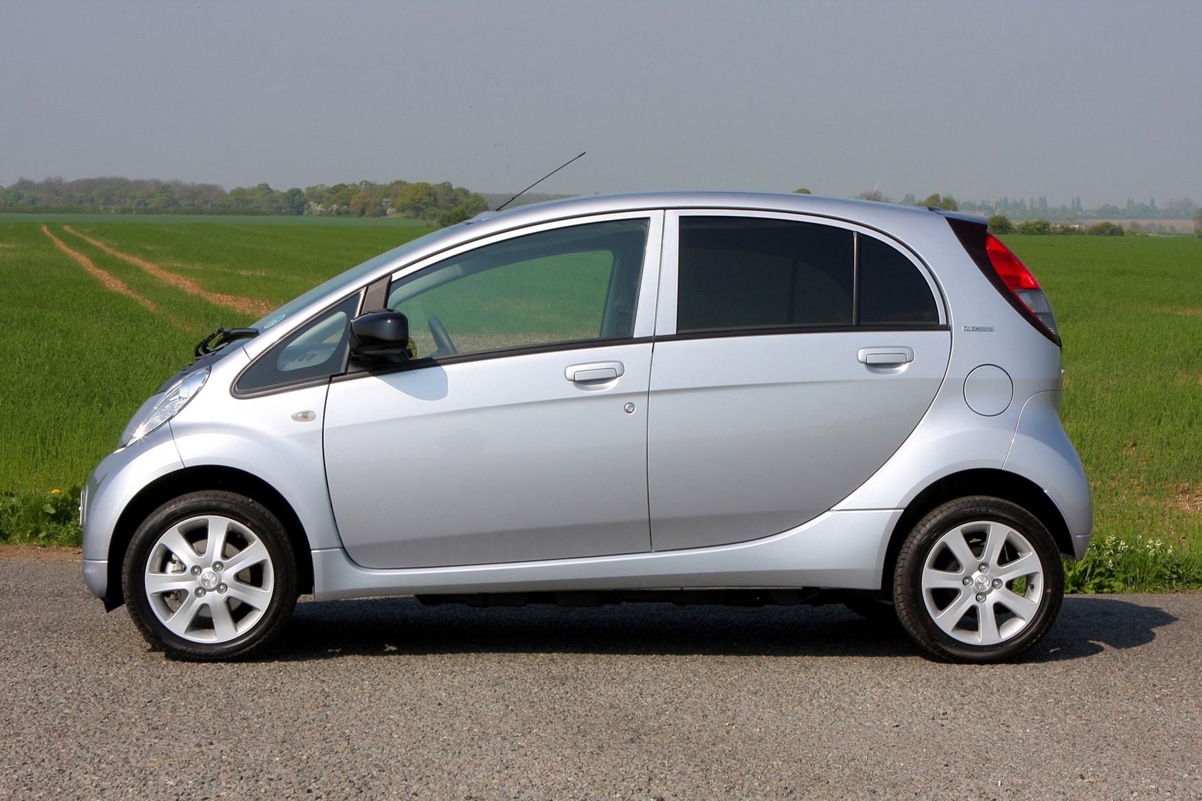 Peugeot iOn 2010 - now Hatchback 5 door #3