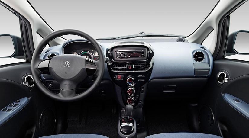 Peugeot iOn 2010 - now Hatchback 5 door #5
