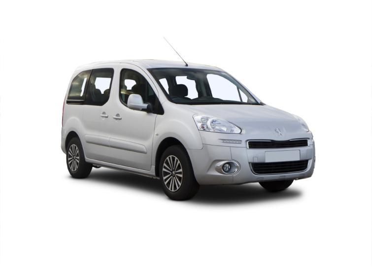 Peugeot Partner II 2008 - 2012 Compact MPV #8