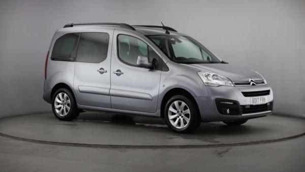 Peugeot Partner I Restyling 2002 - 2012 Compact MPV #6