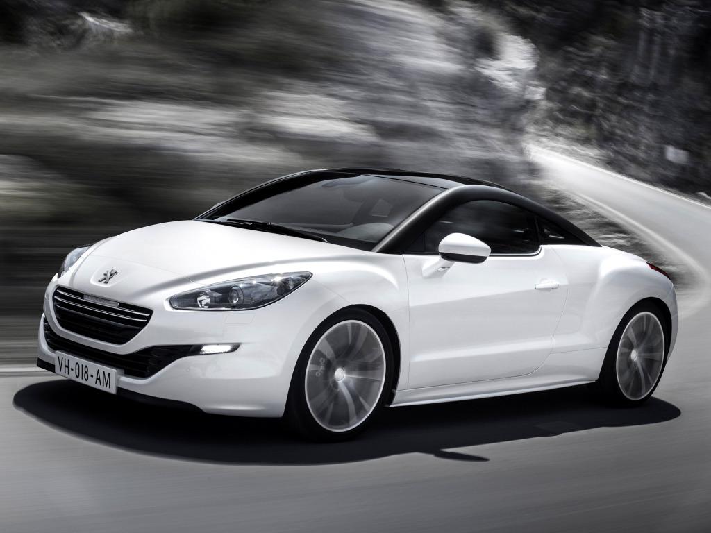 Peugeot RCZ I Restyling 2012 - 2015 Coupe #3
