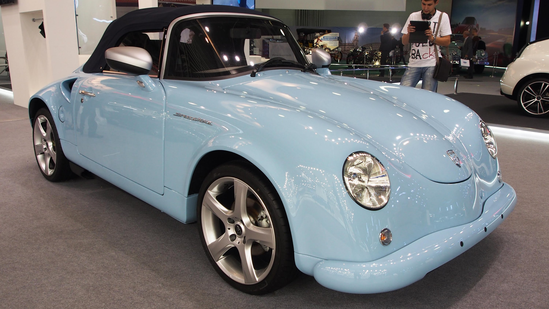 PGO Cevennes 2005 - now Cabriolet #3