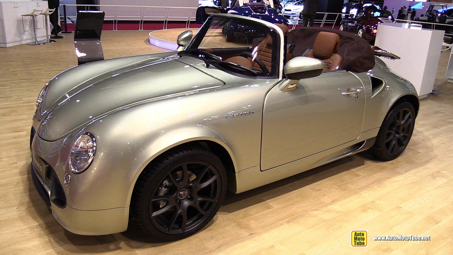 PGO Cevennes 2005 - now Cabriolet #8