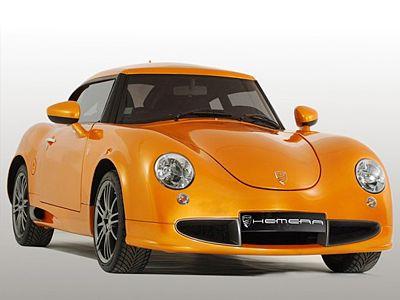 PGO Hemera 2009 - now Coupe #2