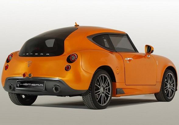 PGO Hemera 2009 - now Coupe #6