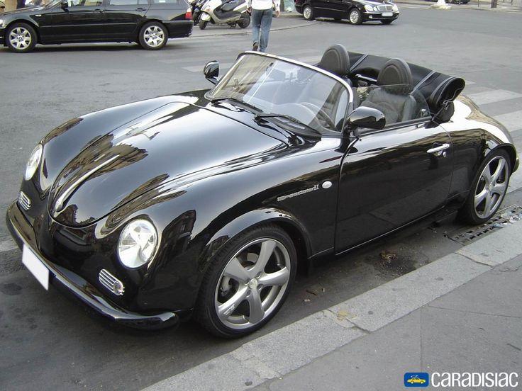 PGO Speedster II 2000 - now Cabriolet #7
