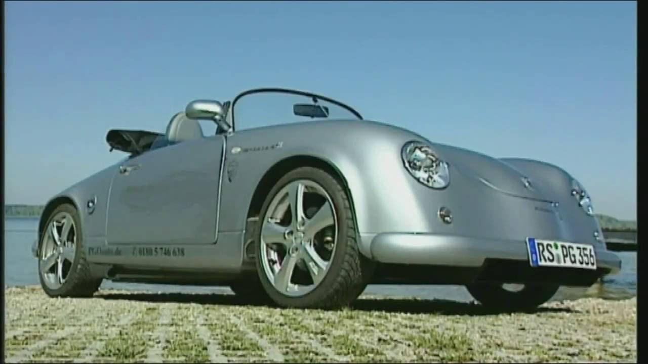 PGO Speedster II 2000 - now Cabriolet #3