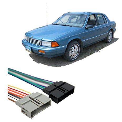 Plymouth Acclaim 1989 - 1995 Sedan #1