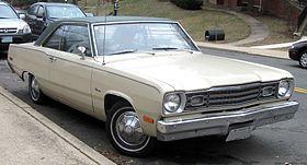 Plymouth Valiant III 1967 - 1973 Sedan #4
