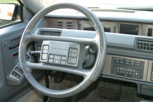 Pontiac 6000 1982 - 1991 Coupe #1