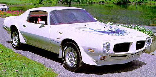 Pontiac Firebird I 1967 - 1969 Coupe-Hardtop #7