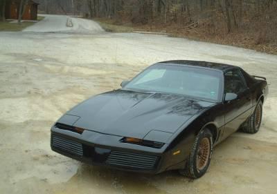 Pontiac Firebird III 1982 - 1992 Coupe #8