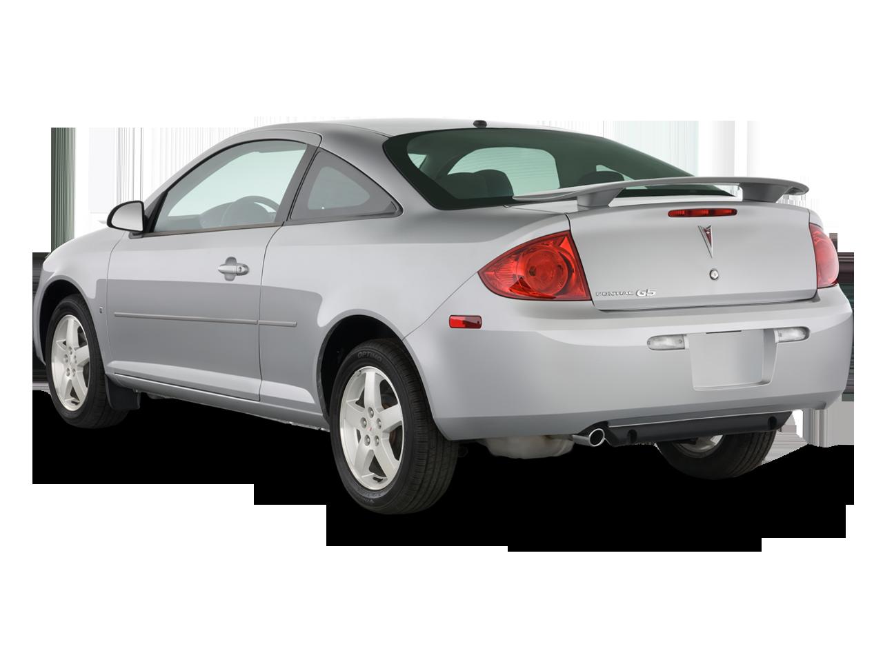 Pontiac G4 2005 - 2010 Sedan #3