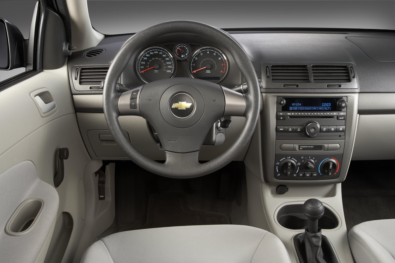 Pontiac G4 2005 - 2010 Sedan #2