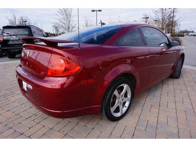 Pontiac G5 2004 - 2010 Coupe #4
