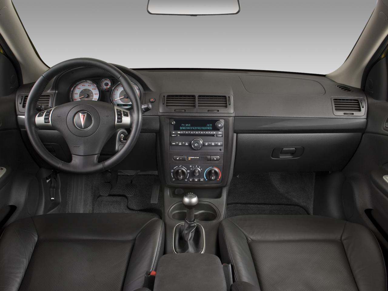 Pontiac G5 2004 - 2010 Coupe #3