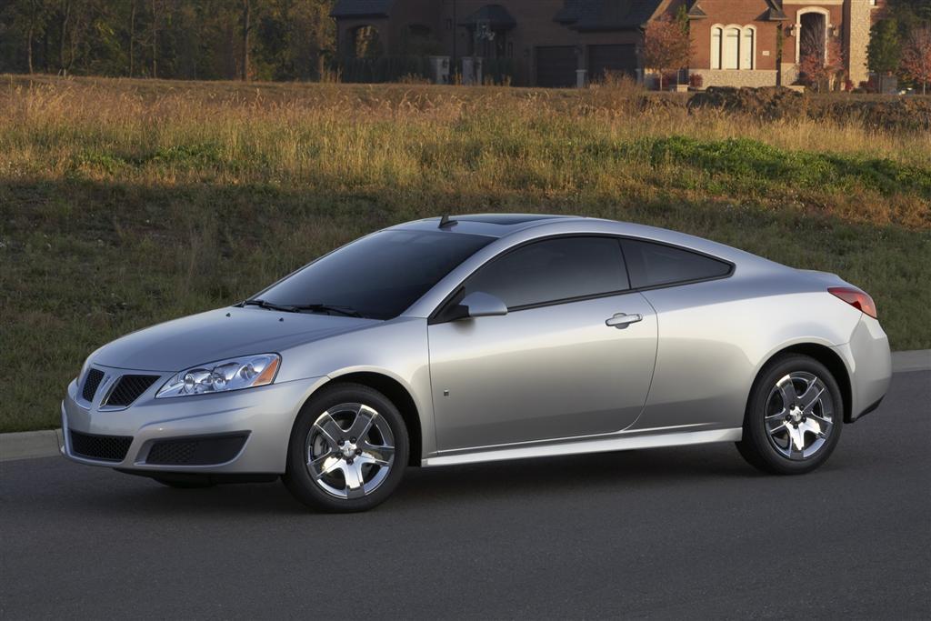Pontiac G6 2004 - 2009 Cabriolet #3