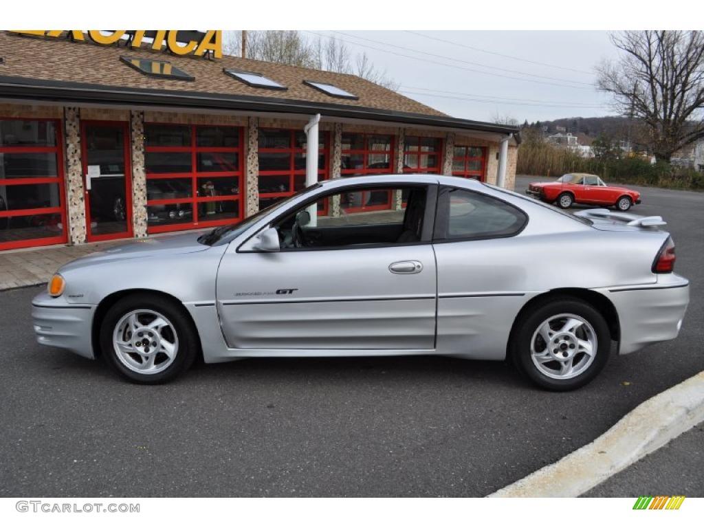 Pontiac Grand AM IV 1992 - 1998 Coupe #3