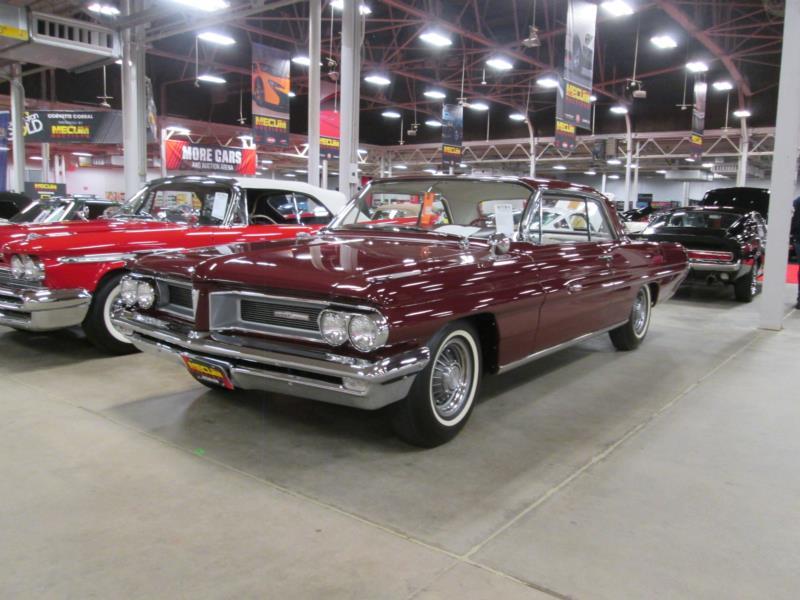 Pontiac Grand Prix I 1962 - 1968 Coupe-Hardtop #7