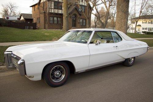 Pontiac Grand Prix II 1968 - 1972 Coupe-Hardtop #5