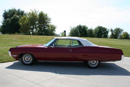 Pontiac Grand Prix II 1968 - 1972 Coupe-Hardtop #3