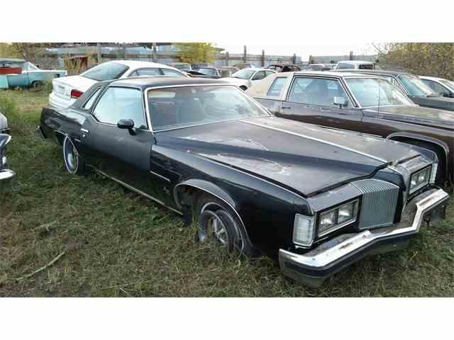 Pontiac Grand Prix IV 1978 - 1987 Coupe-Hardtop #2