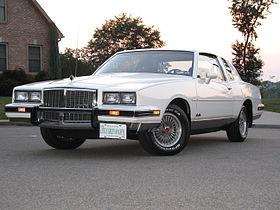Pontiac Grand Prix IV 1978 - 1987 Coupe-Hardtop #8