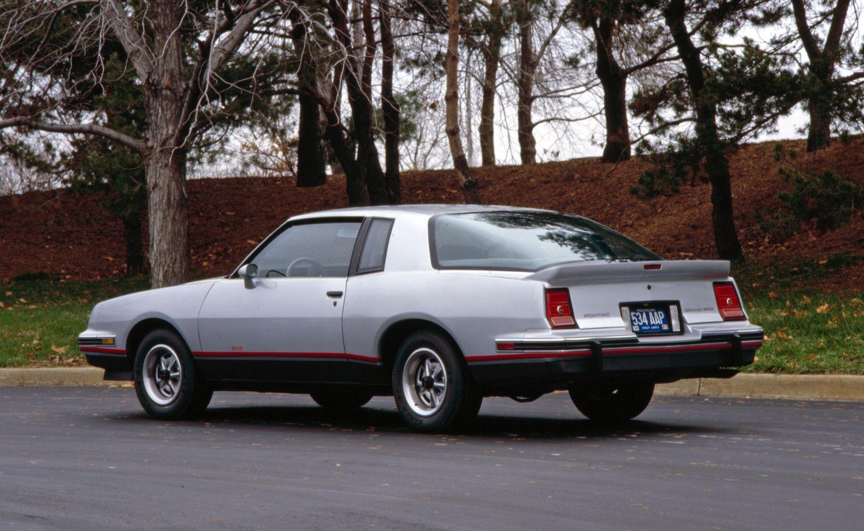 Pontiac Grand Prix IV 1978 - 1987 Coupe-Hardtop #4