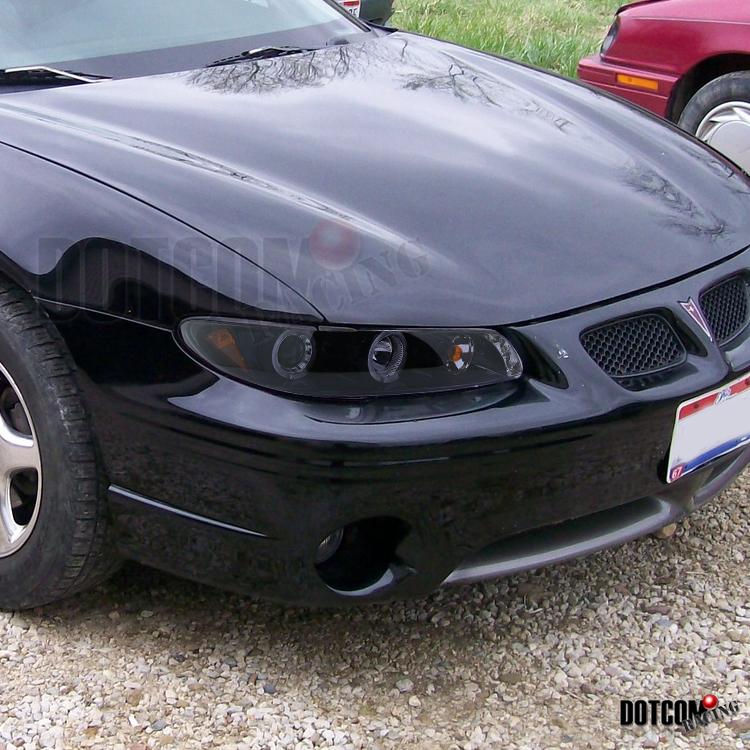 Pontiac Grand Prix VI 1996 - 2003 Coupe #3
