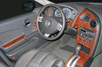 Pontiac Grand Prix VII 2004 - 2008 Sedan #6