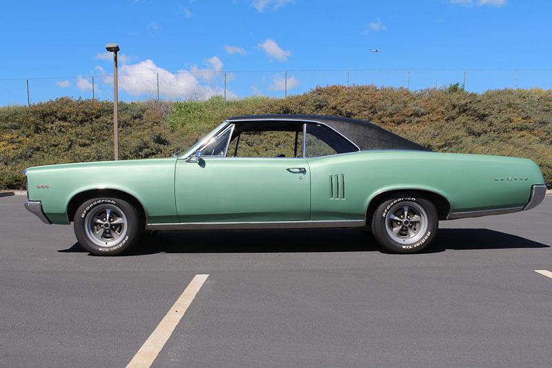 Pontiac LeMans II 1964 - 1967 Coupe-Hardtop #2