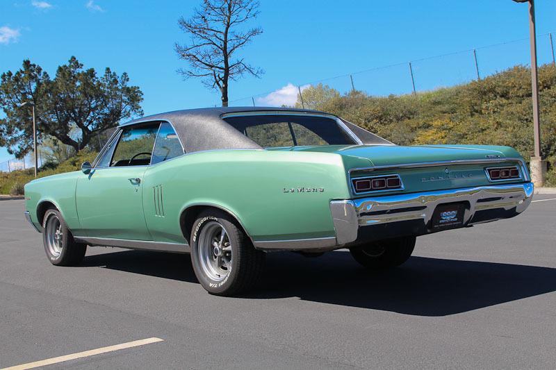 Pontiac LeMans II 1964 - 1967 Coupe-Hardtop #1