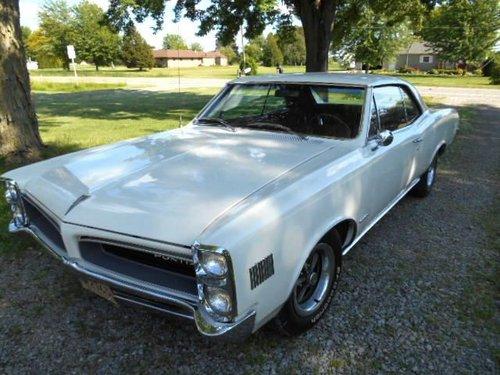 Pontiac LeMans II 1964 - 1967 Coupe-Hardtop #5
