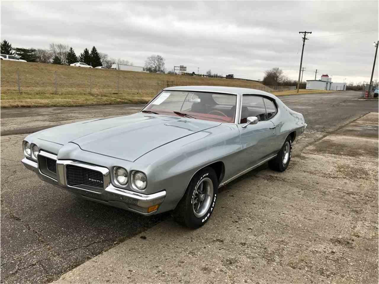 Pontiac LeMans III 1968 - 1972 Coupe-Hardtop #2