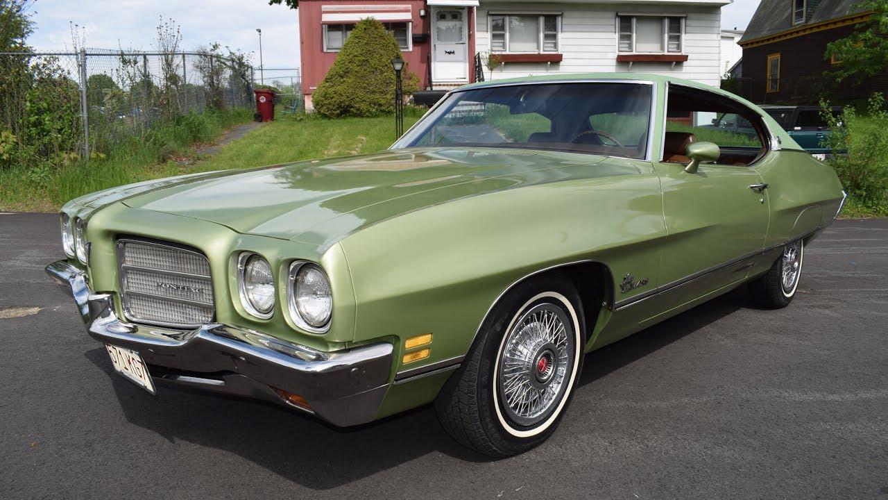Pontiac LeMans III 1968 - 1972 Coupe-Hardtop #6