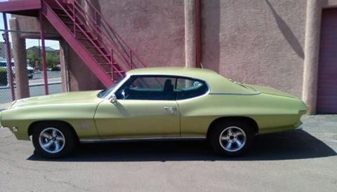 Pontiac LeMans III 1968 - 1972 Sedan-Hardtop #3