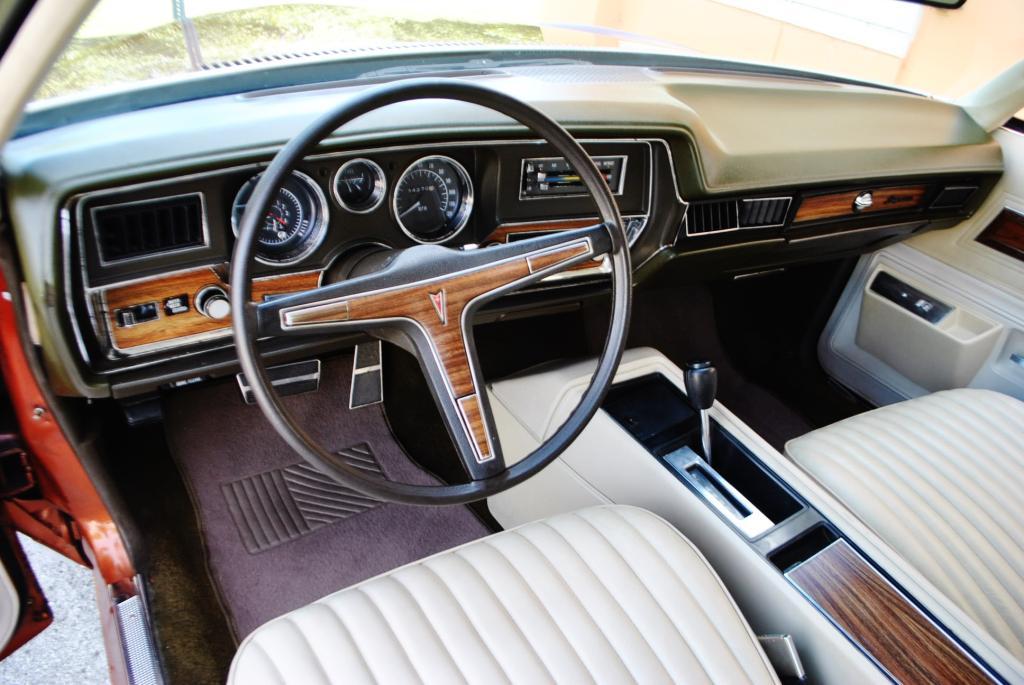 Pontiac LeMans IV 1973 - 1977 Station wagon 5 door #6