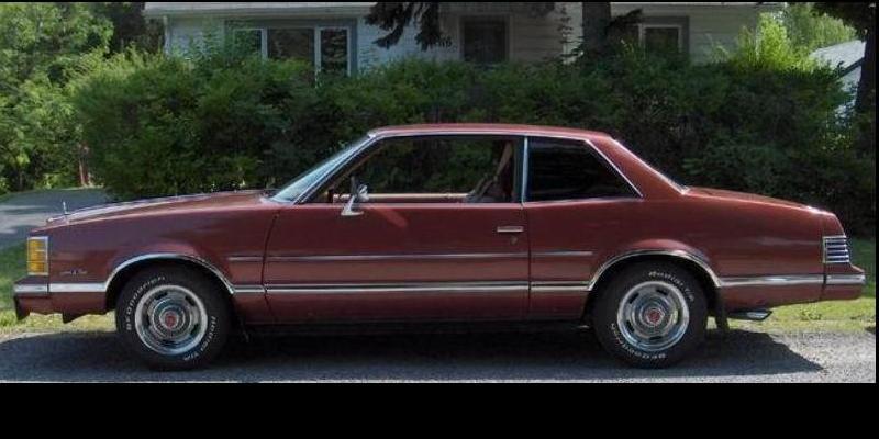 Pontiac LeMans V 1978 - 1981 Sedan #7