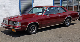 Pontiac LeMans V 1978 - 1981 Sedan #8
