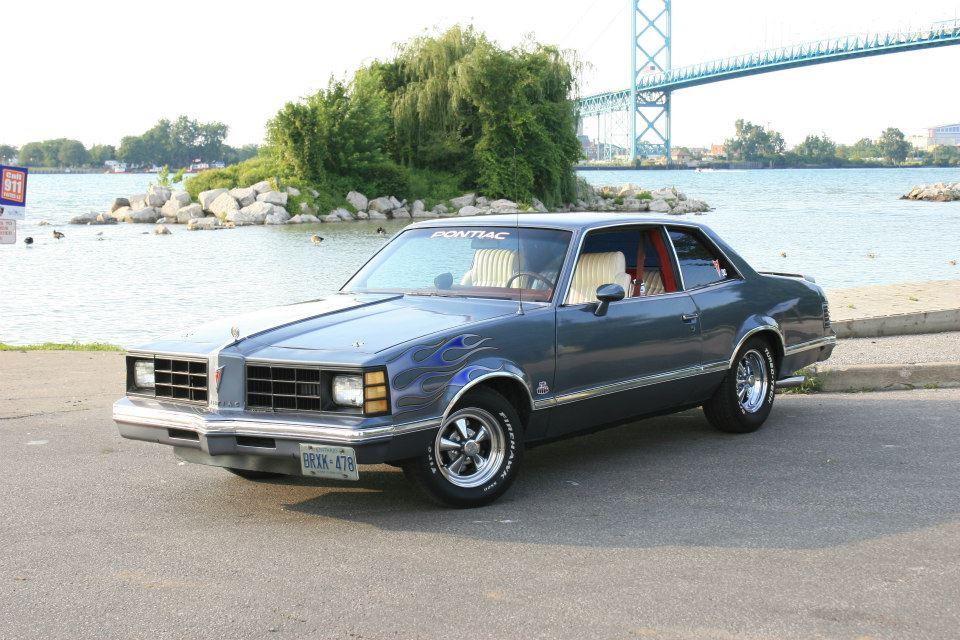 Pontiac LeMans V 1978 - 1981 Sedan #1