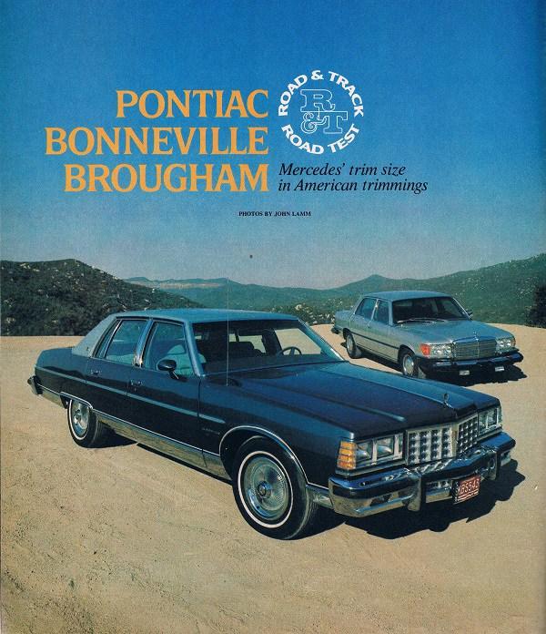 Pontiac Parisienne 1977 - 1986 Sedan #5