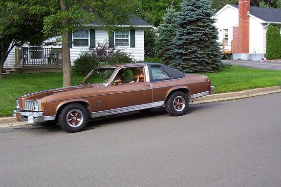 Pontiac Phoenix I 1977 - 1979 Sedan #4