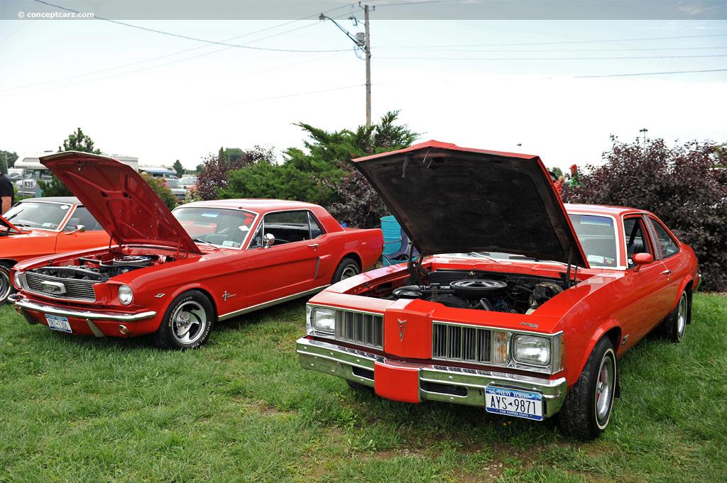 Pontiac Phoenix II 1979 - 1984 Hatchback 5 door #1