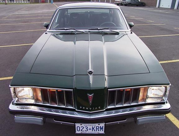 Pontiac Phoenix II 1979 - 1984 Coupe #7