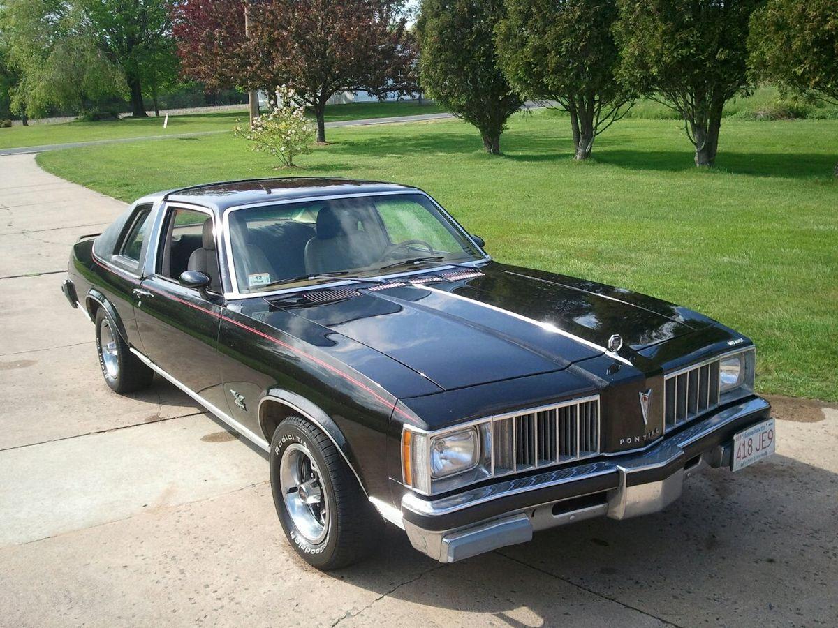 Pontiac Phoenix II 1979 - 1984 Hatchback 5 door #4