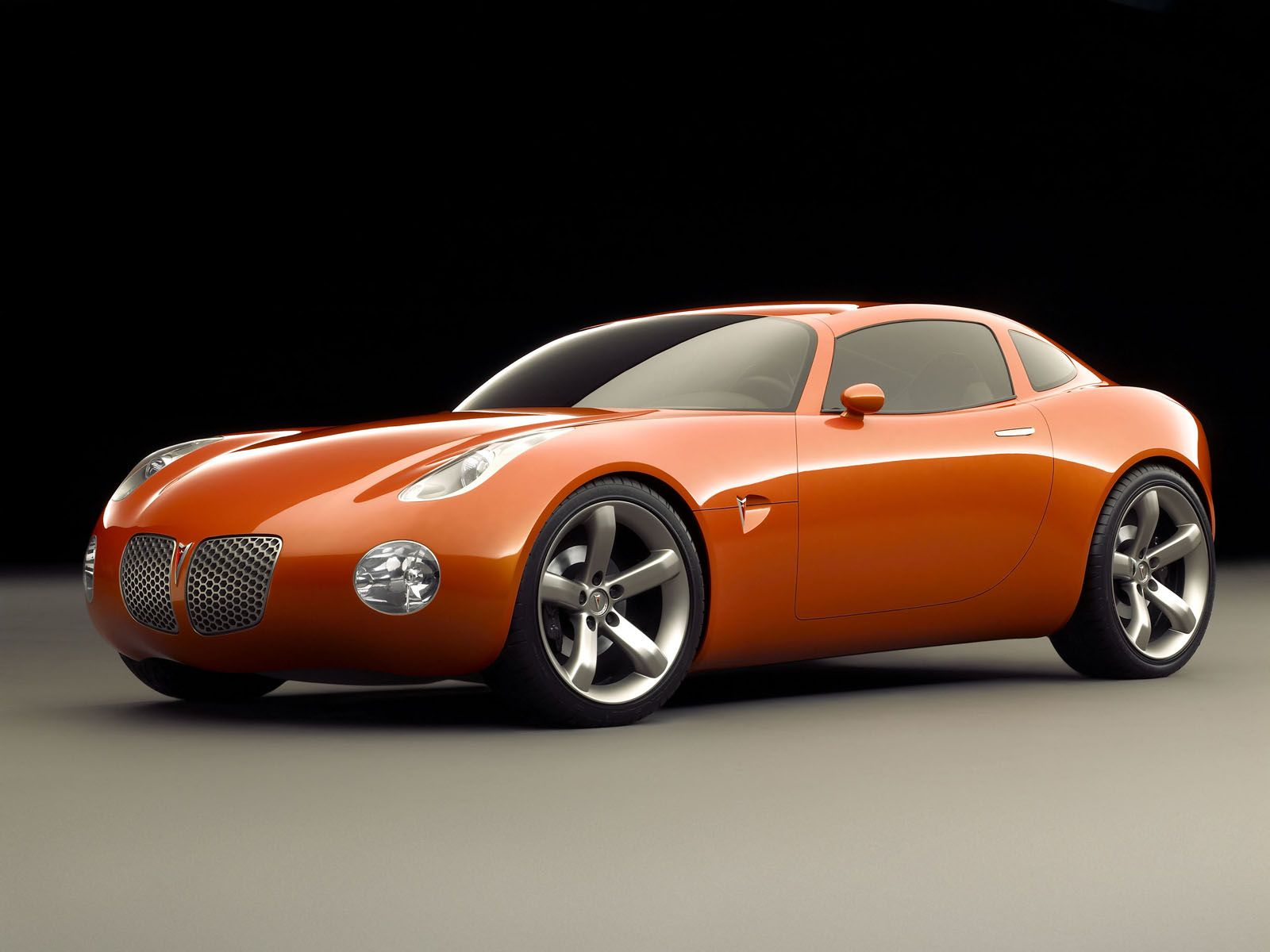 Pontiac Solstice 2005 - 2009 Coupe #3