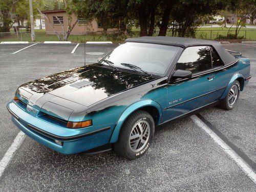 Pontiac Sunbird II 1981 - 1988 Coupe #3