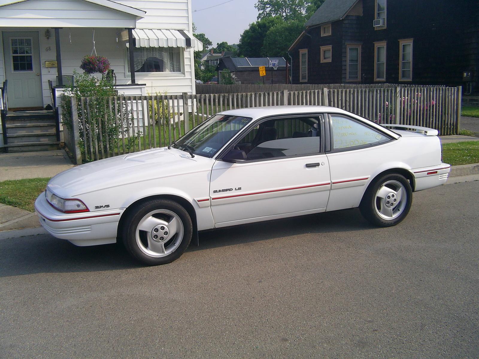 Pontiac Sunbird I 1975 - 1980 Coupe #2